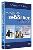 Belle & Sebastien Collection (Box 3 Dvd)