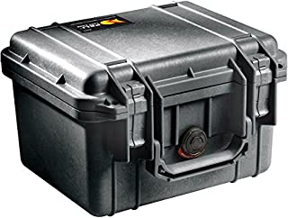 Peli 1300 - Maleta rigida para cámara, Negro (B000M45J28) | Amazon price tracker / tracking, Amazon price history charts, Amazon price watches, Amazon price drop alerts