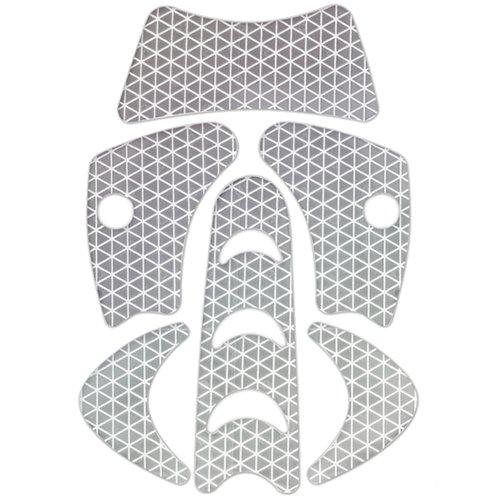 Kask WAC00001 Reflexstreifen Für Plasma/superplasma Schutzhelme, mehrfarbig, M