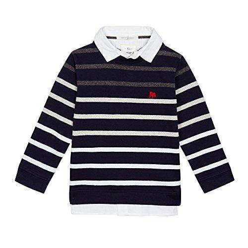 j-by-jasper-conran-kids-boys-navy-striped-print-mock-sweater-age-2-3