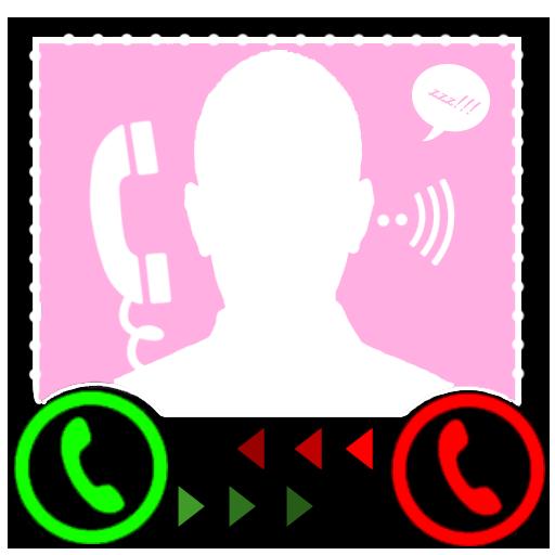 Fake caller app (Santa-apps Kostenlos)