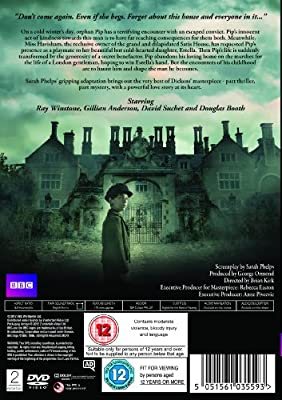 Great Expectations [Import anglais]