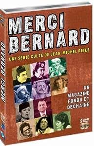 Merci Bernard - Coffret 2 DVD