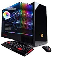i9-9900K 3.6GHz, NVIDIA GeForce RTX 2070 Super 8GB, 16GB DDR4, 1TB PCI-E NVMe SSD, WiFi Ready & Win 10 Home