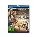 Warlock - Der Mann mit den goldenen Colts [Blu-ray]