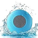 ONX 3 (Blau) Samsung Galaxy J3 (2017) Bluetooth Wireless Speaker Wasserdicht, Freisprechfunktion Eingebautes Mikrofon und Akku im Lieferumfang enthalten