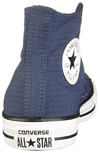 All Star Chuck Taylor Lo Top Athletic Navy White Black Blau