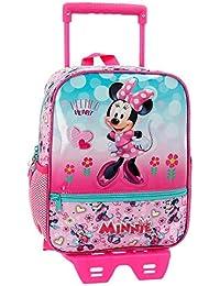 Disney Minnie Heart Mochila