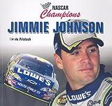 Jimmie Johnson (NASCAR Champions) by Nicole Pristash (2008-09-06)