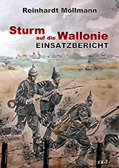 Einsatzbericht: Sturm auf die Wallonie