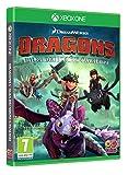 DRAGONS: L'ALBA DEI NUOVI CAVALIERI - - Xbox One
