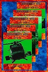 'The War Book': All Five Unabridged World War 3 Novels (Armageddon's Song)