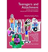 [TEENAGERS AND ATTACHMENT] by (Author)Brisch, Karl Heinz on Mar-29-09