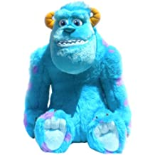 Spinmaster Monster S.A. - Sulley de peluche