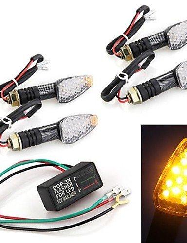 dzxgj-4-pc-10-led-ambra-moto-spia-indicatore-di-direzione-lampeggiante-rel-lampeggiatore-silver-mixe