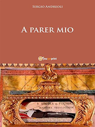 A parer mio (Italian Edition) Parer