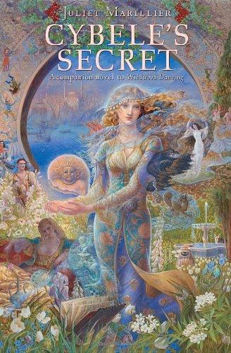 Cybele's Secret por Juliet Marillier