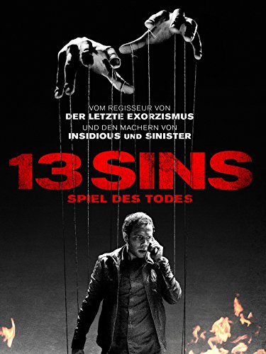 13 Sins: Spiel des Todes (Los 13)
