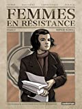 Femmes en resistance T.2 : Sophie Scholl