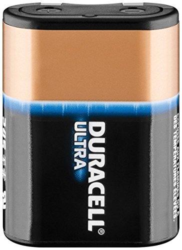 2 CR 5 (DL245) Lithium Batterie 6V (wt42100) Duracell 6v Lithium Photo Batterie