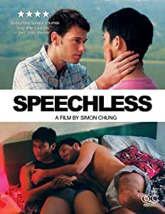 Speechless [DVD] [2012] [Region 1] [US Import] [NTSC]