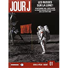 Jour J T01 Les russes sur la lune