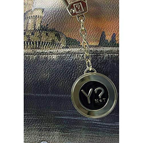79e2bedc56646 YNOT Shopping Bags BORSE   ACCESSORI K-319 ROMA Joyful Wind Nuovo.  Visualizza le immagini