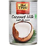 Real Thai Coconut Milk 400ml