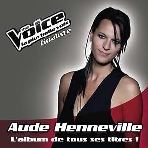THE VOICE-L ALBUM DU 3EME FIN