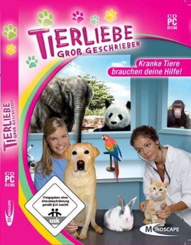Tierliebe Groß Geschrieben - Kranke Tiere brauchen Deine Hilfe