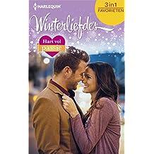 Winterliefdes Favorieten - Hart vol passie