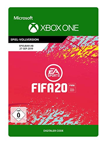 FIFA 20   Xbox One - Download Code