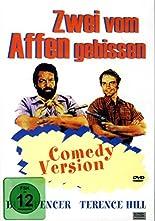 Zwei vom Affen gebissen - Comedy Edition hier kaufen