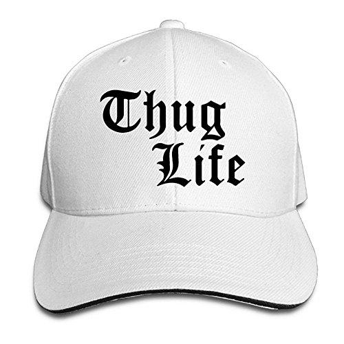 BCHCOSC TLLMCBCSP Outdoor Sandwich Baseball Caps Hats & Caps