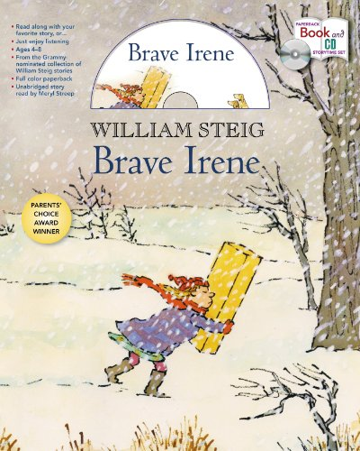Brave Irene Storytime Set (MacMillan Young Listeners Story Time Sets) por William Steig