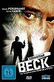 Kommissar Beck - Staffel 1 [8 DVDs]