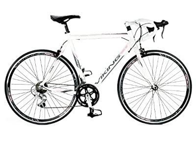 Viking Elysee Ladies Road Race Bike 14 Speed 700c Wheels New by Viking