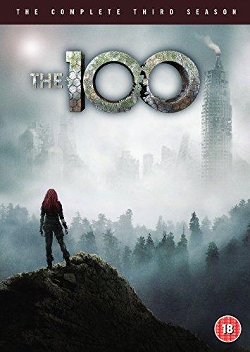The 100 [Edizione: Regno Unito]