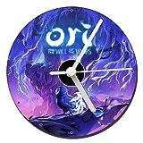 MasTazas Ori And The Will Of The Wisps Orologio CD Clock 12cm