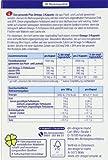 Das gesunde Plus Omega-3 Kapseln, 60 Stück, 2er Pack (2 x 85 g) - 2
