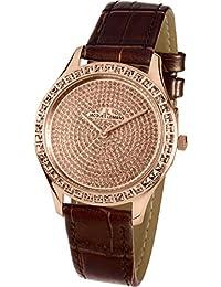 Jacques Lemans Damen-Armbanduhr 1-1841ZJ