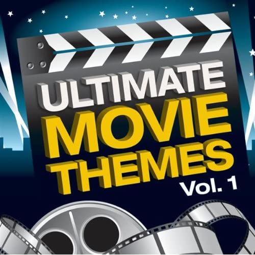 Indiana Jones: Raiders of the Lost Arc (Main Theme)