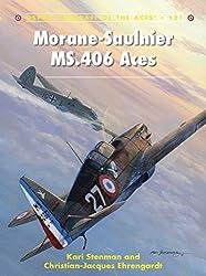 Morane-Saulnier MS.406 Aces (Aircraft of the Aces)