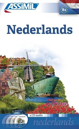 Nederlands : 4 CD Audio