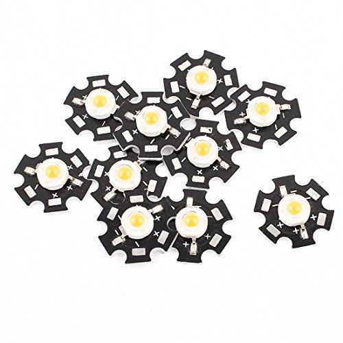 sourcingmapr-10stk1w30-36v350ma-warmweiss-high-power-led-bead-strahler-aluminium-kuhlkorper