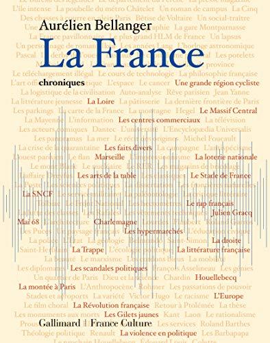 La France: Chroniques