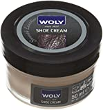 Woly Quality Red + Pink leather Shoe Cream polish(Various Shades)
