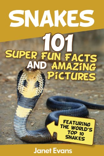Super-pet-habitat (Snakes: 101 Super Fun Facts And Amazing Pictures (Featuring The World's Top 10 Snakes))