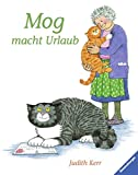 Mog macht Urlaub (Ravensburger Kinderklassiker)