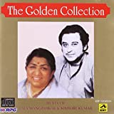 Golden Collection - Lata/Kishore Duets